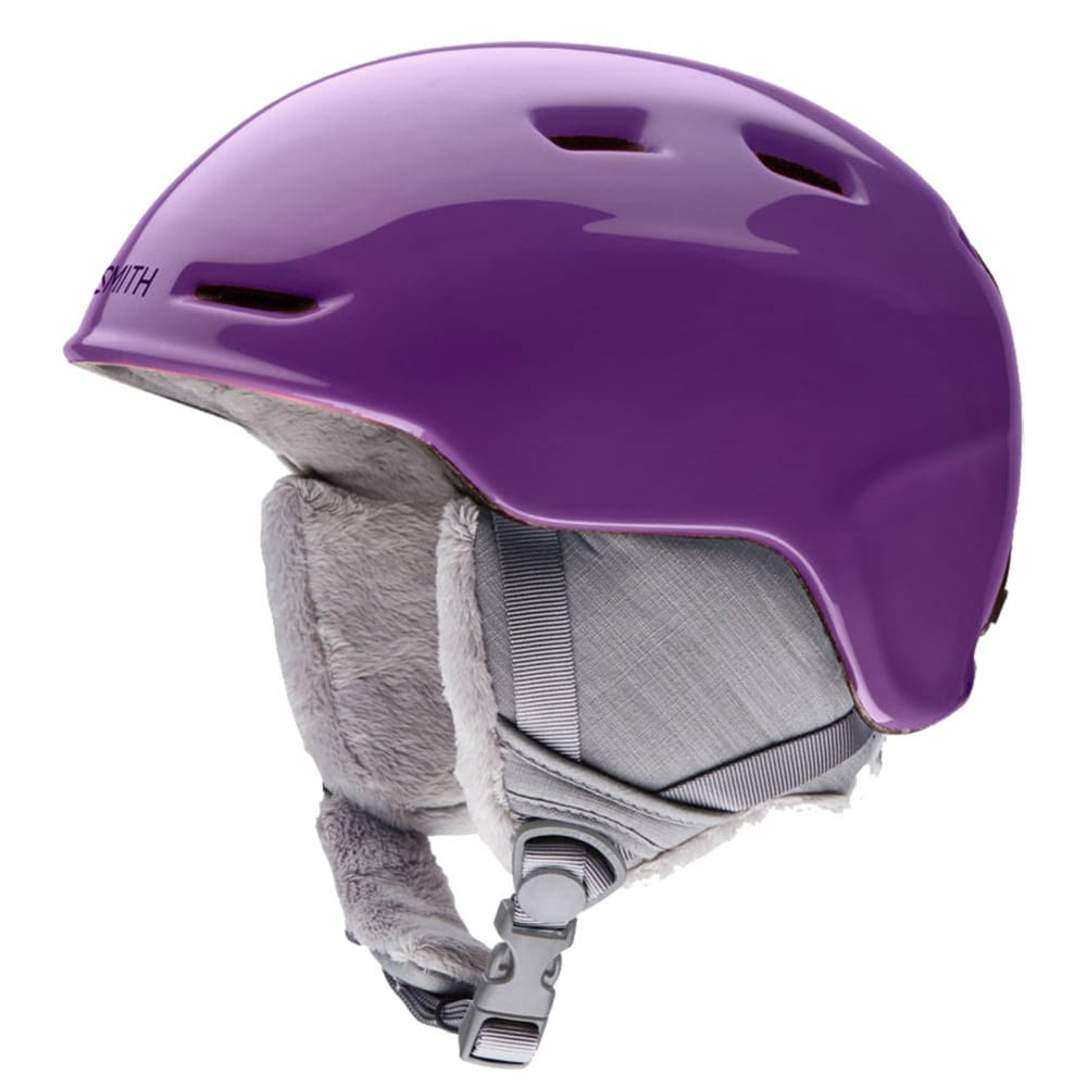 SMITH Kids' Zoom Jr. Ski Helmet - MONARCH