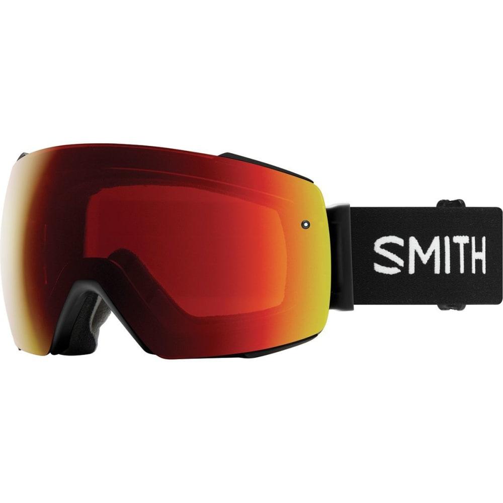 SMITH I/O MAG Ski Goggles - BLK/CPSUNREDMIRROR