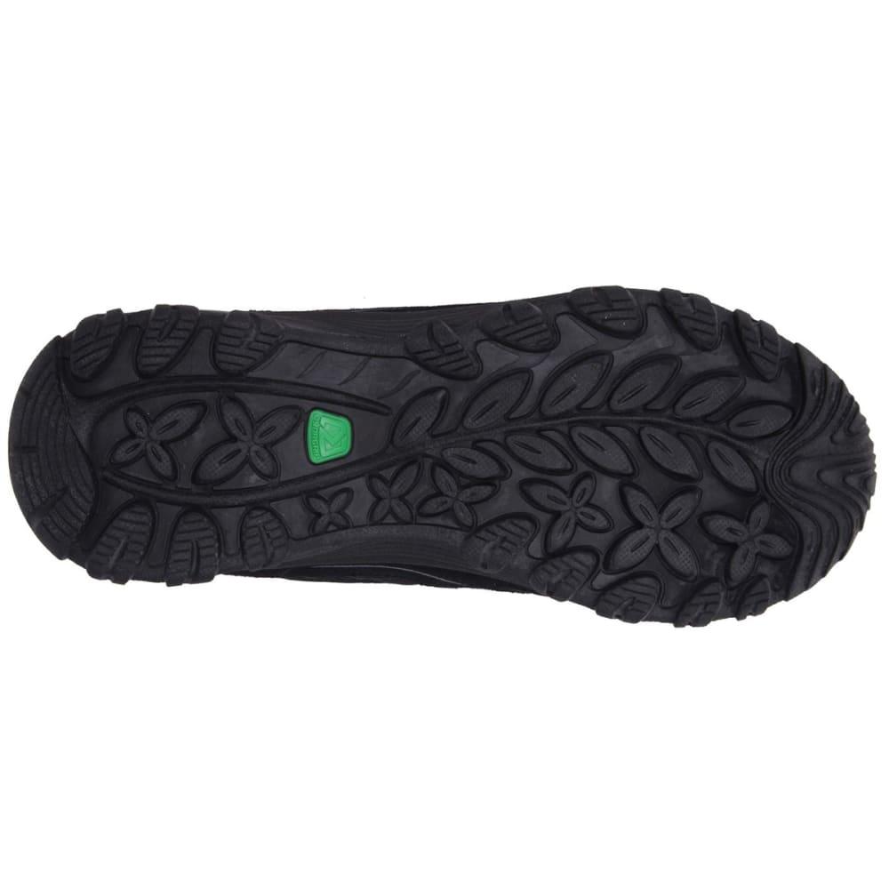 KARRIMOR Women's Summit Low Hiking Shoes - BLACK