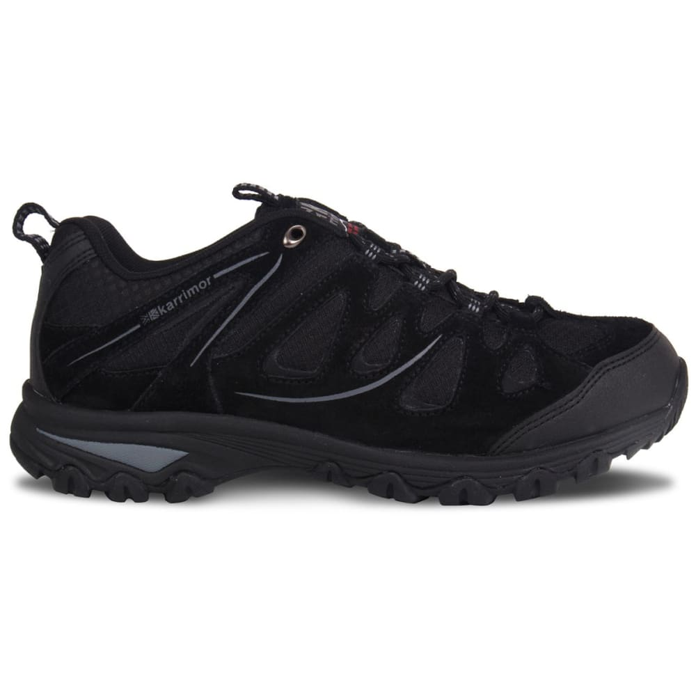 KARRIMOR Women's Summit Low Hiking Shoes 5
