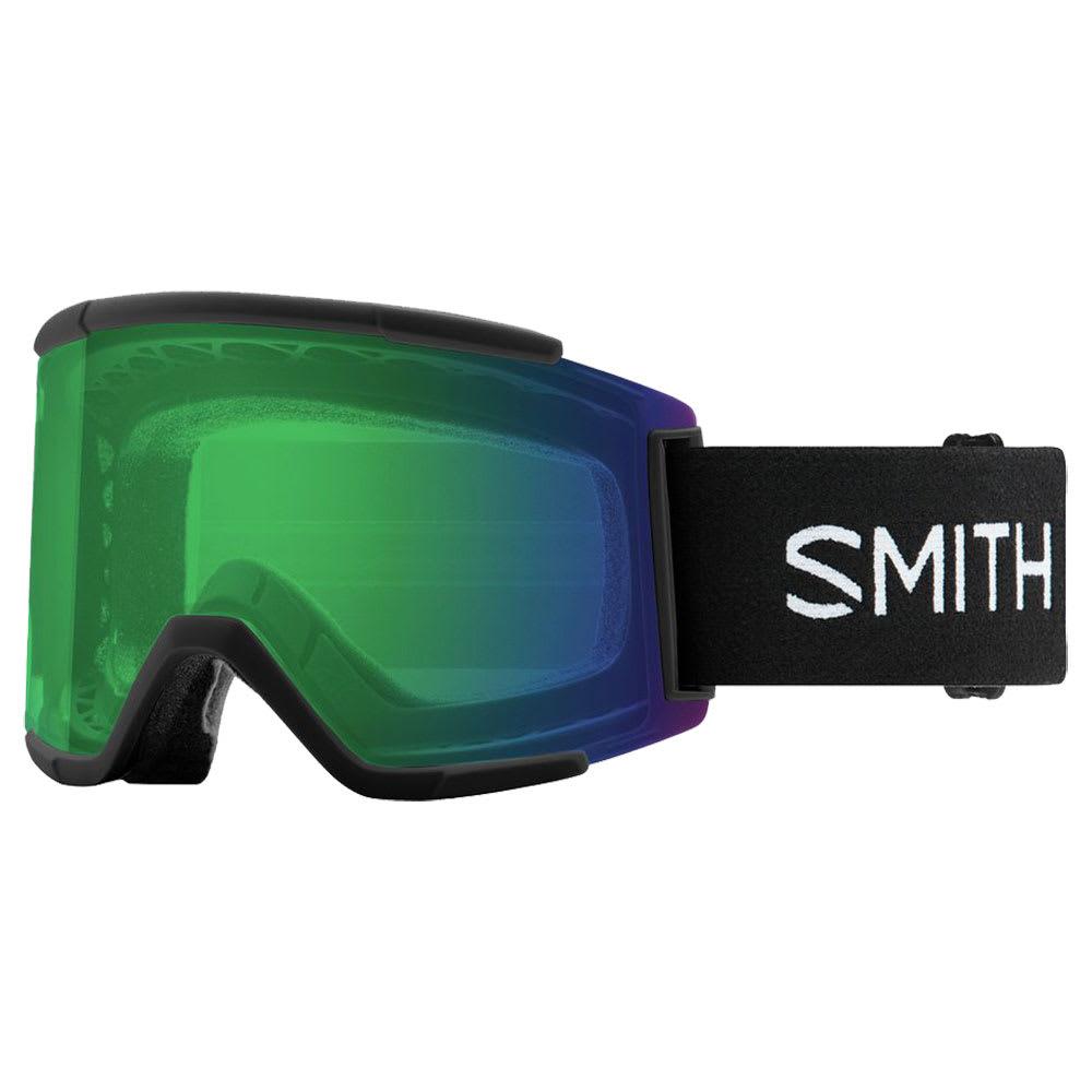 SMITH Squad XL Ski Goggles - BLACK/CPEDGM