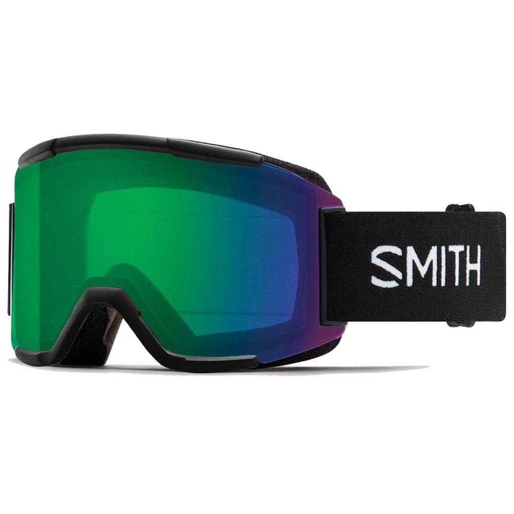 SMITH Squad Ski Goggles - BLACK/CPEDGM