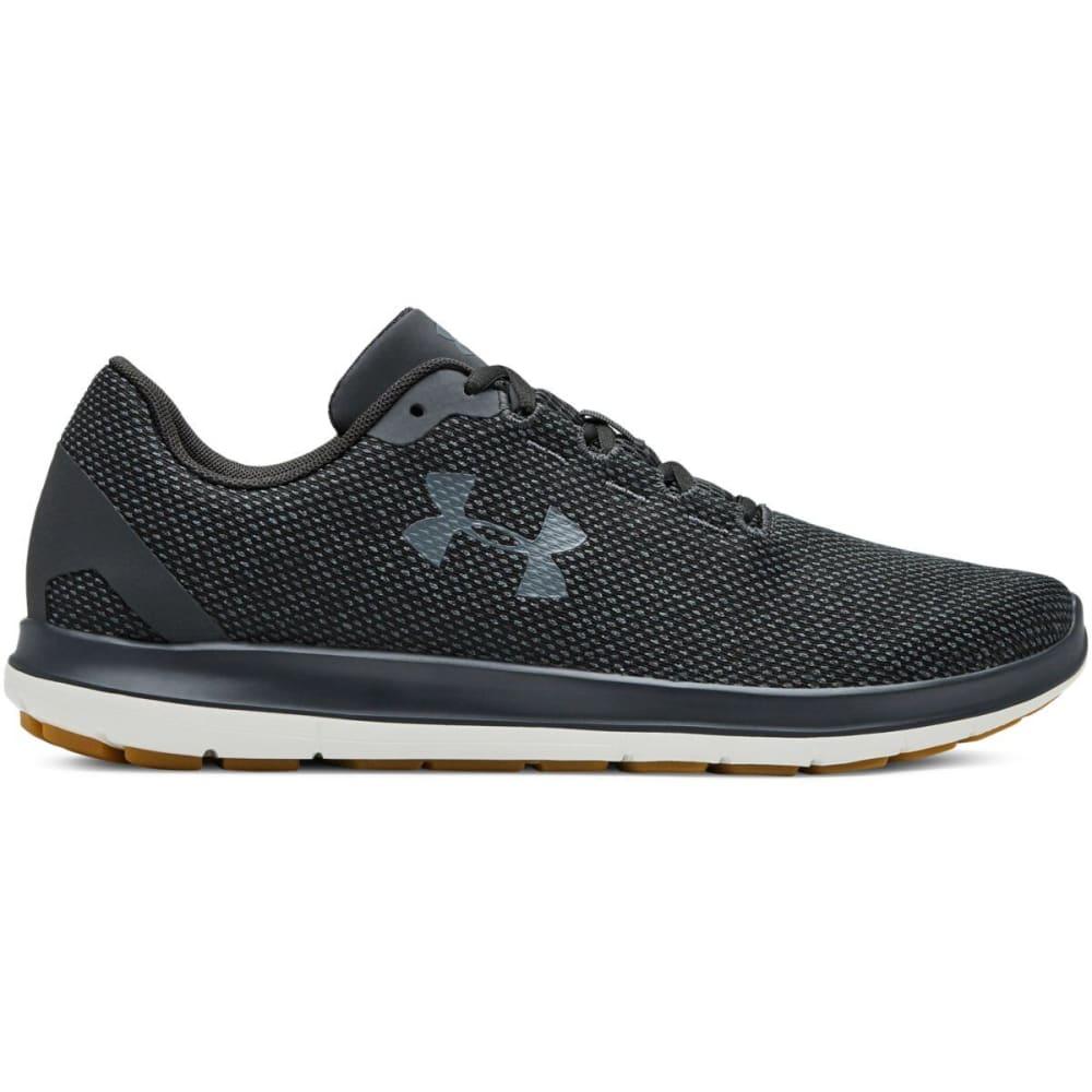 UNDER ARMOUR Men's Remix Running Shoes 8