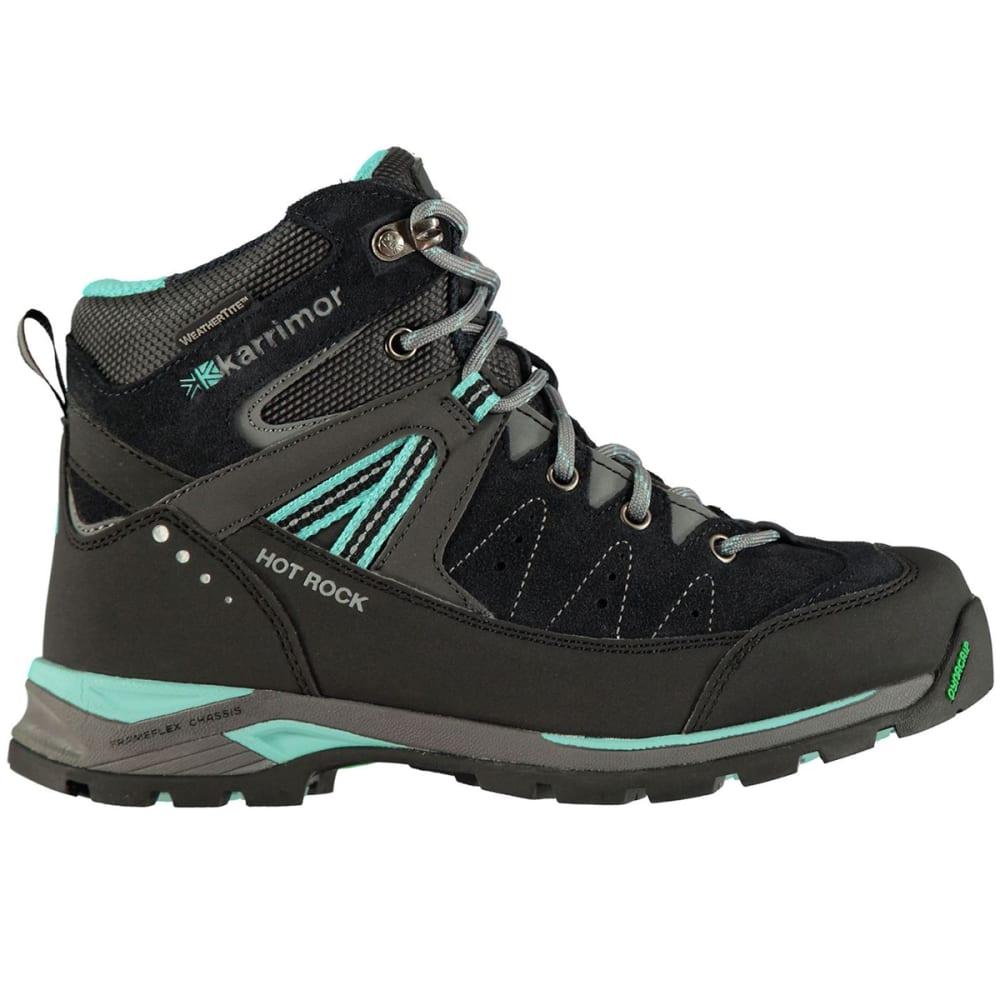 KARRIMOR Kids' Hot Rock Waterproof Hiking Boots 5
