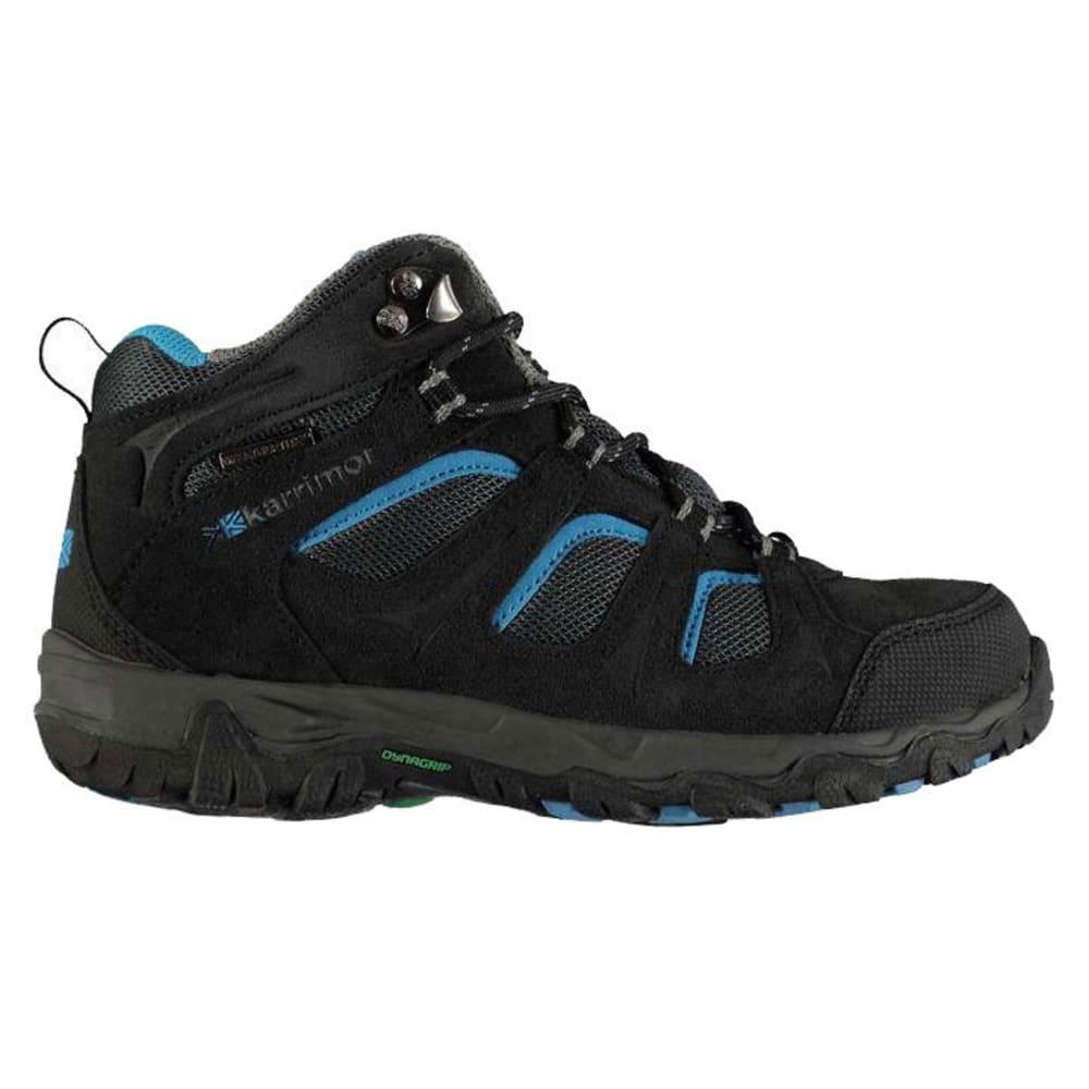 KARRIMOR Little Kids' Mount Mid Waterproof Hiking Boots 11