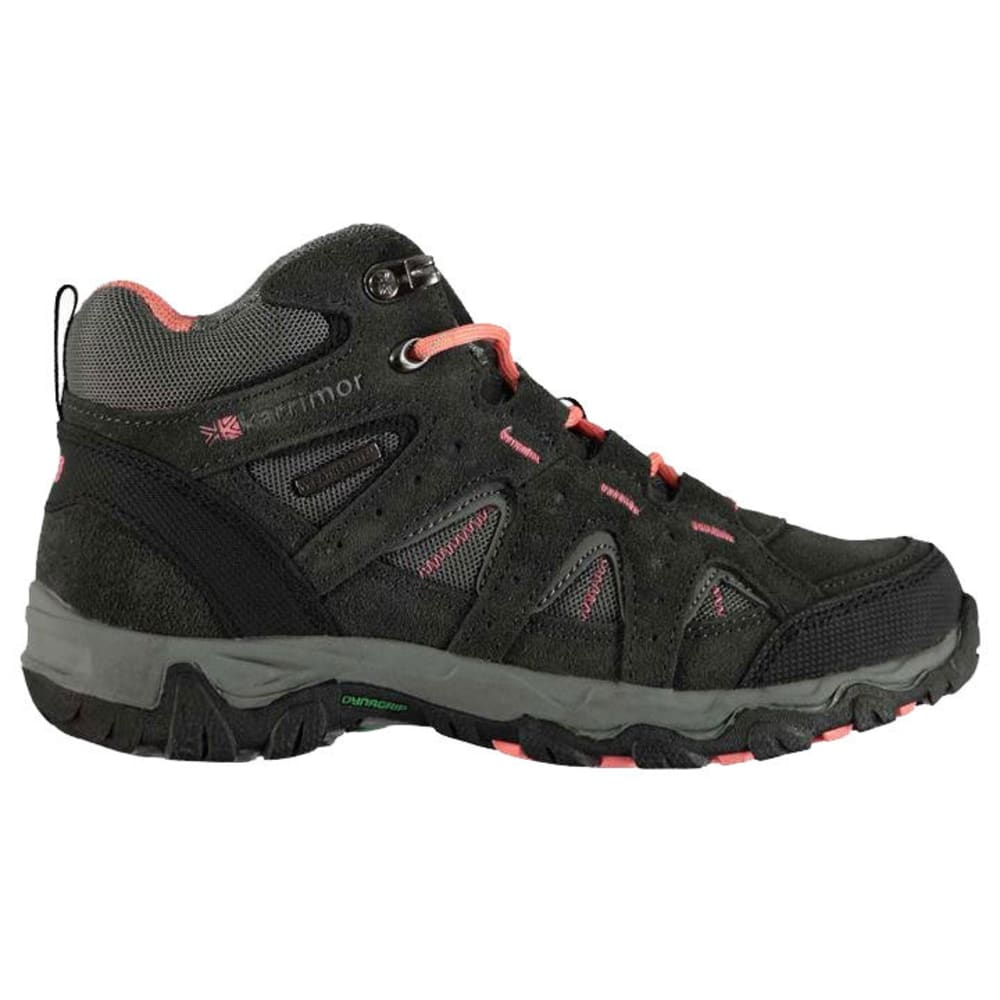 KARRIMOR Little Kids' Mount Mid Waterproof Hiking Boots 2
