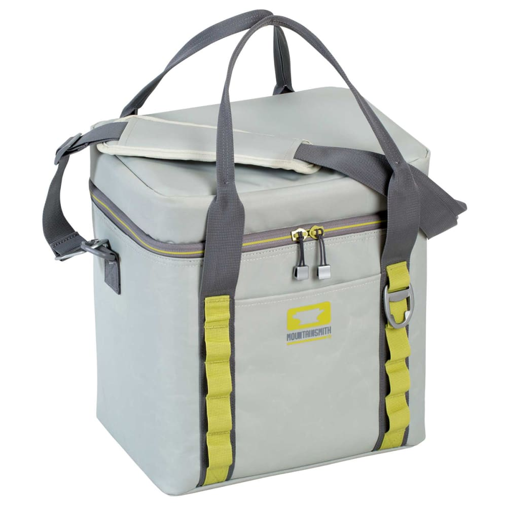 MOUNTAINSMITH Cooloir 12 Cooler - GLACIER GREY