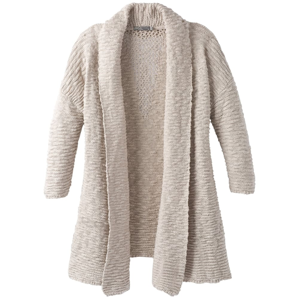 PRANA Women's Pearson Sweater M/L