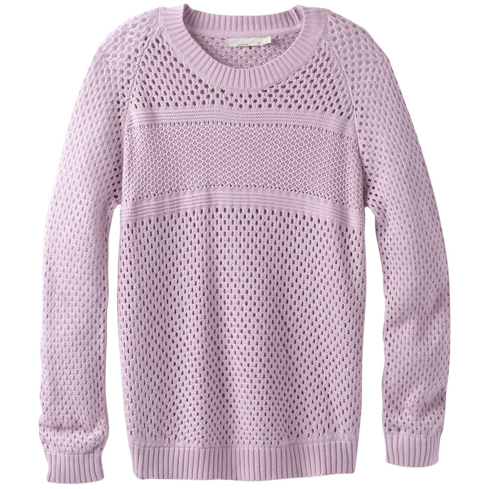 PRANA Women's Kokimo Long-Sleeve Sweater S
