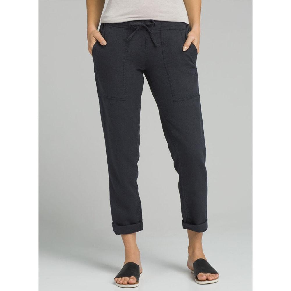 PRANA Women's Soledad Pants - COAL