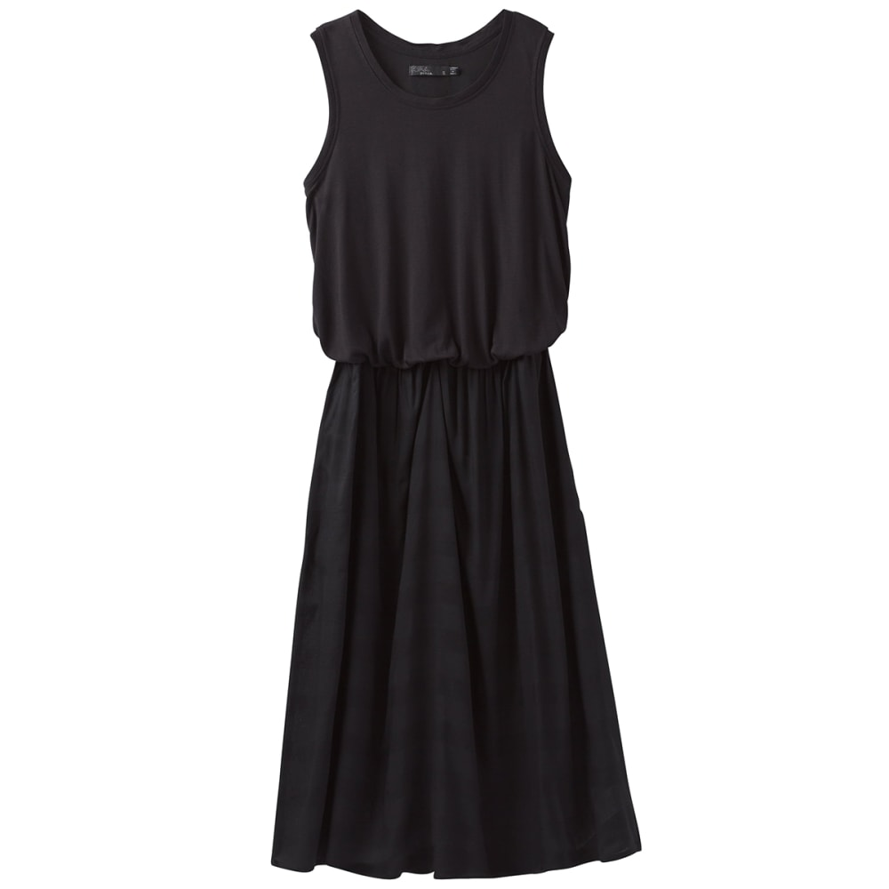 PRANA Women's Perry Midi Dress L