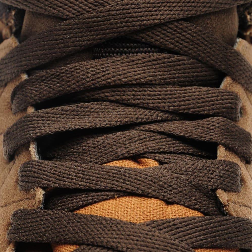 DIEM Men's Waterproof Mid Fishing Shoes - BROWN