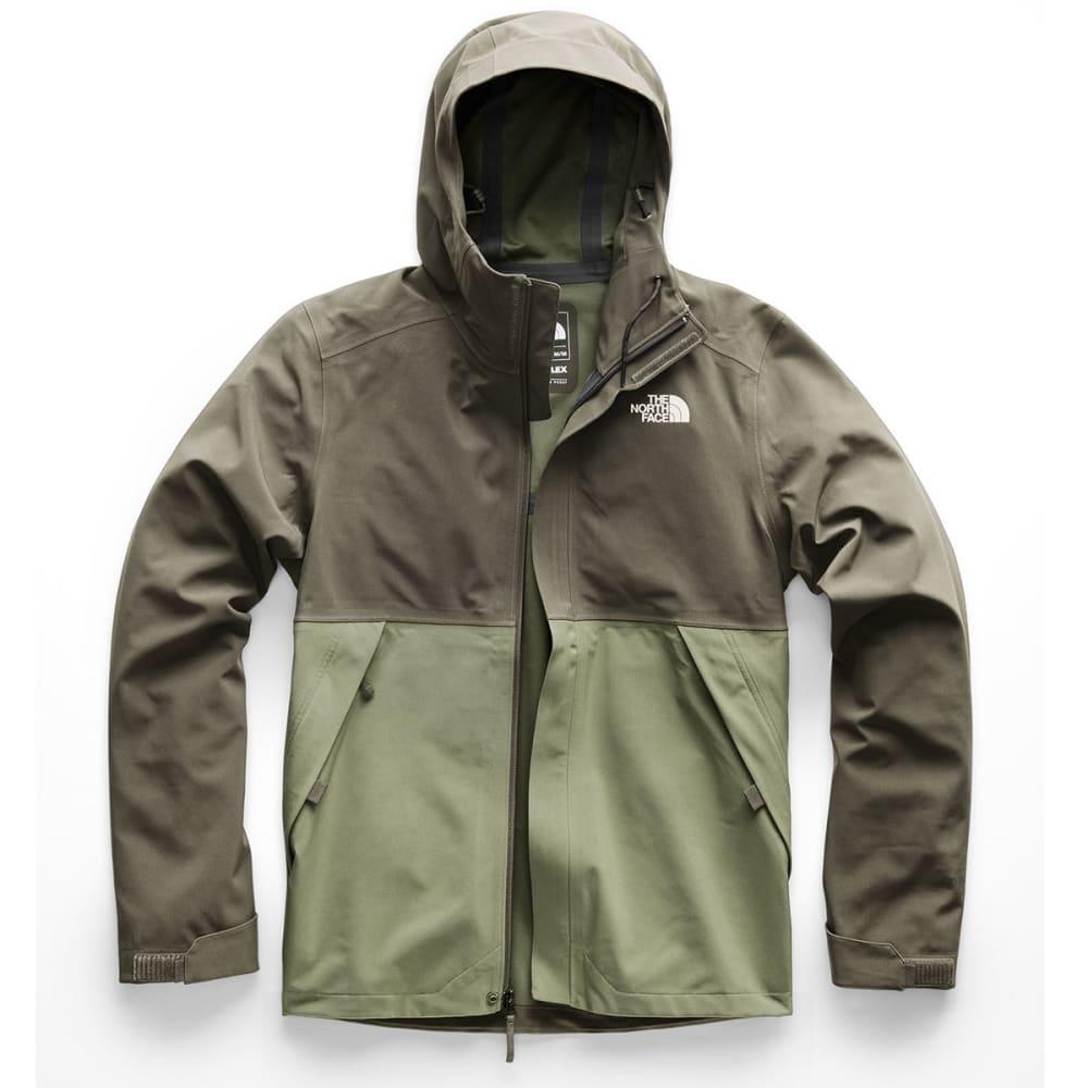 d4df799fb4d2e THE NORTH FACE Men's Apex Flex DryVent Jacket - Eastern Mountain Sports