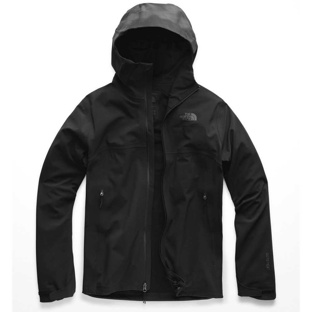 THE NORTH FACE Men's Apex Flex GTX 3.0 Jacket - JK3-TNF BLACK