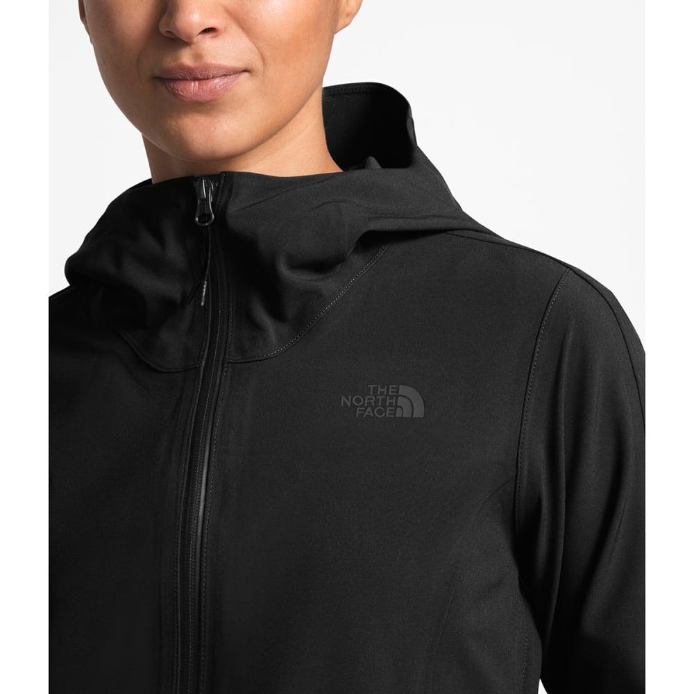 THE NORTH FACE Women's Apex Flex GTX 3.0 Jacket - JK3-TNF BLACK
