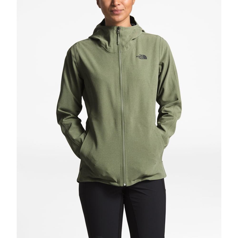 THE NORTH FACE Women's Apex Flex GTX 3.0 Jacket - ILR FOUR LEAF CLOVER