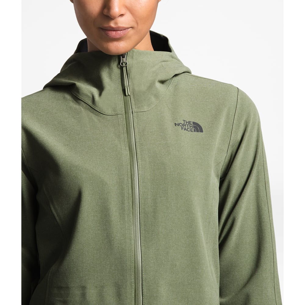 THE NORTH FACE Women's Apex Flex GTX 3.0 Jacket - ILR FOUR LEAF CLOVER