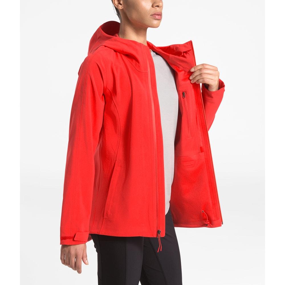 THE NORTH FACE Women's Apex Flex GTX 3.0 Jacket - 15Q- FIERY RED