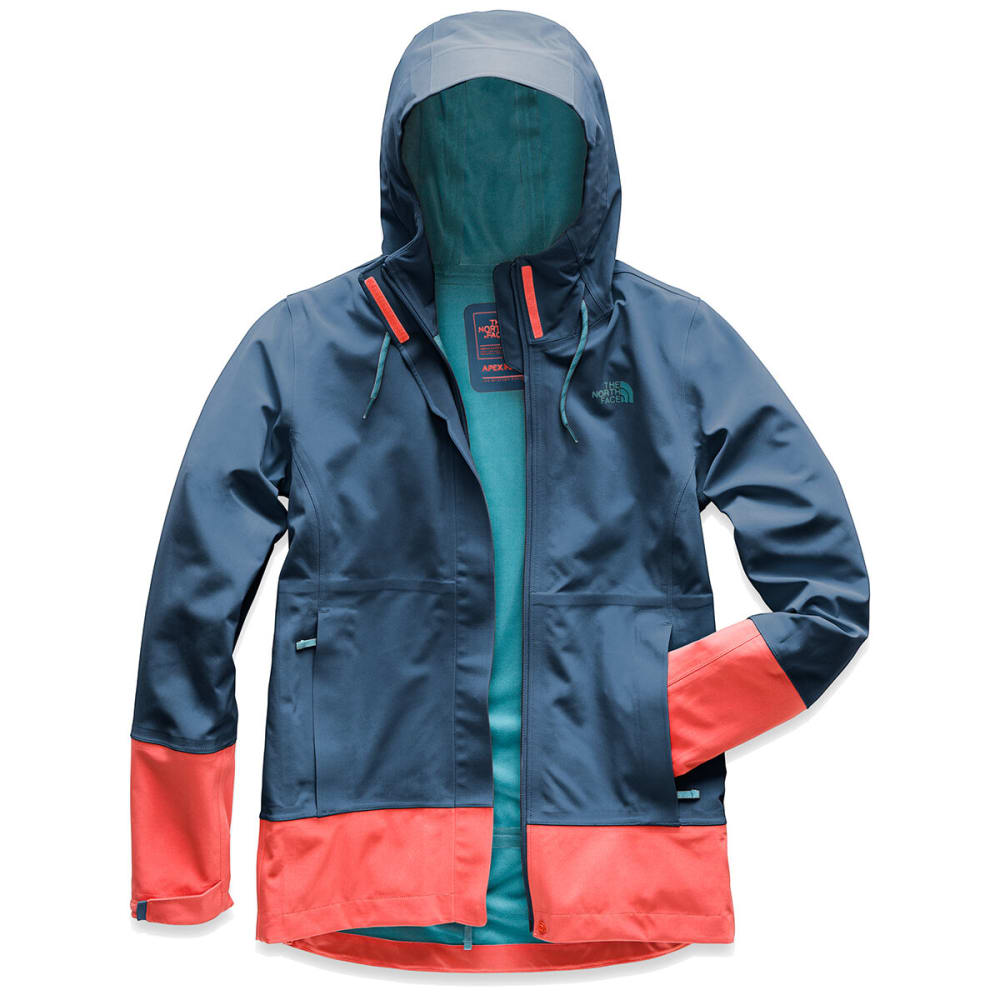 THE NORTH FACE Women's Apex Flex DryVent™ Jacket - 9MH BLUE WING SPICE
