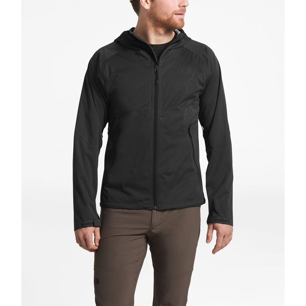 THE NORTH FACE Men's Allproof Stretch Jacket - JK3-TNF BLACK