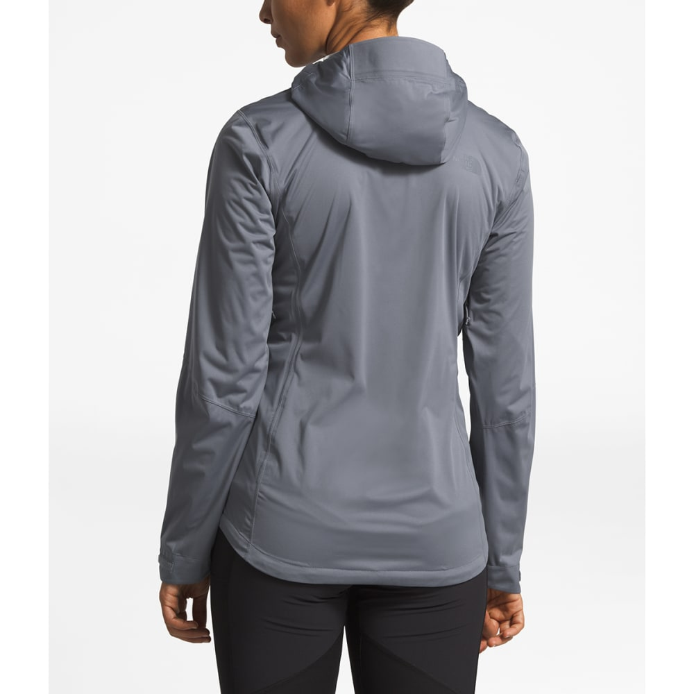 THE NORTH FACE Women's Allproof Stretch Jacket - 3YH GRISAILE GREY