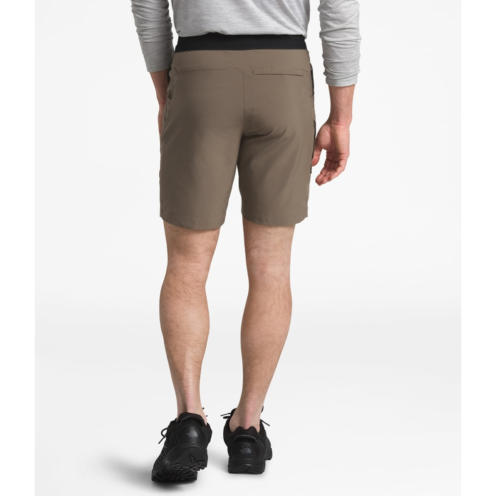 THE NORTH FACE Men's Paramount Active Shorts - 9ZG WEIMARANER BROWN