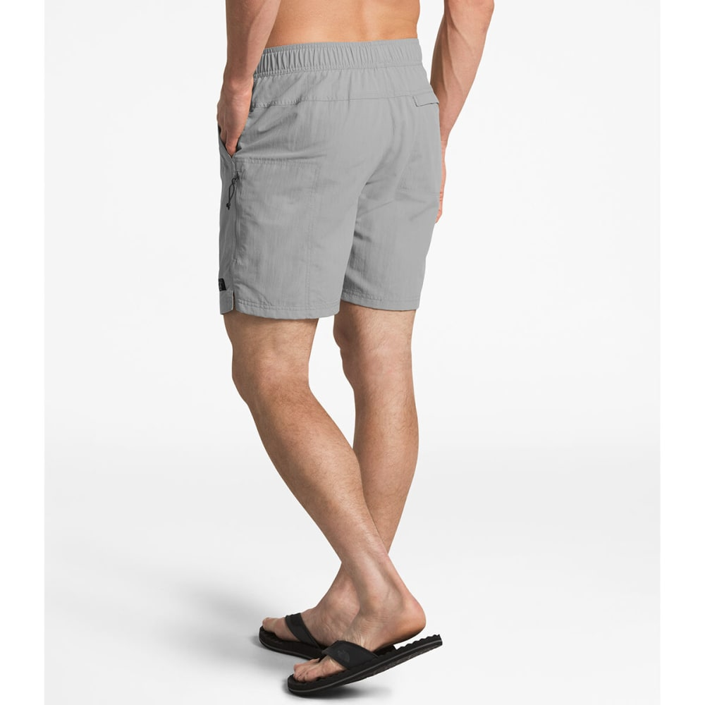 THE NORTH FACE Men's Class V Belted Trunks - V3T MID GREY