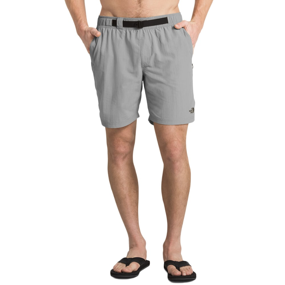 THE NORTH FACE Men's Class V Belted Trunks S
