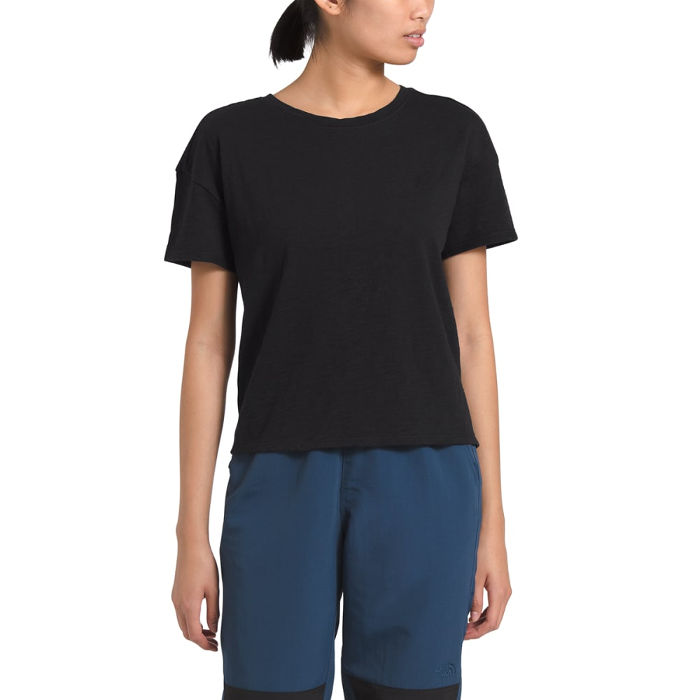 THE NORTH FACE Women's Emerine Short-Sleeve Top XL