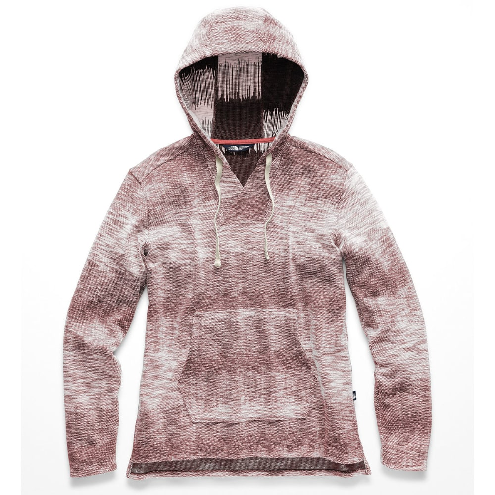 2ef63562b THE NORTH FACE Women's Wells Cove Pullover Hoodie