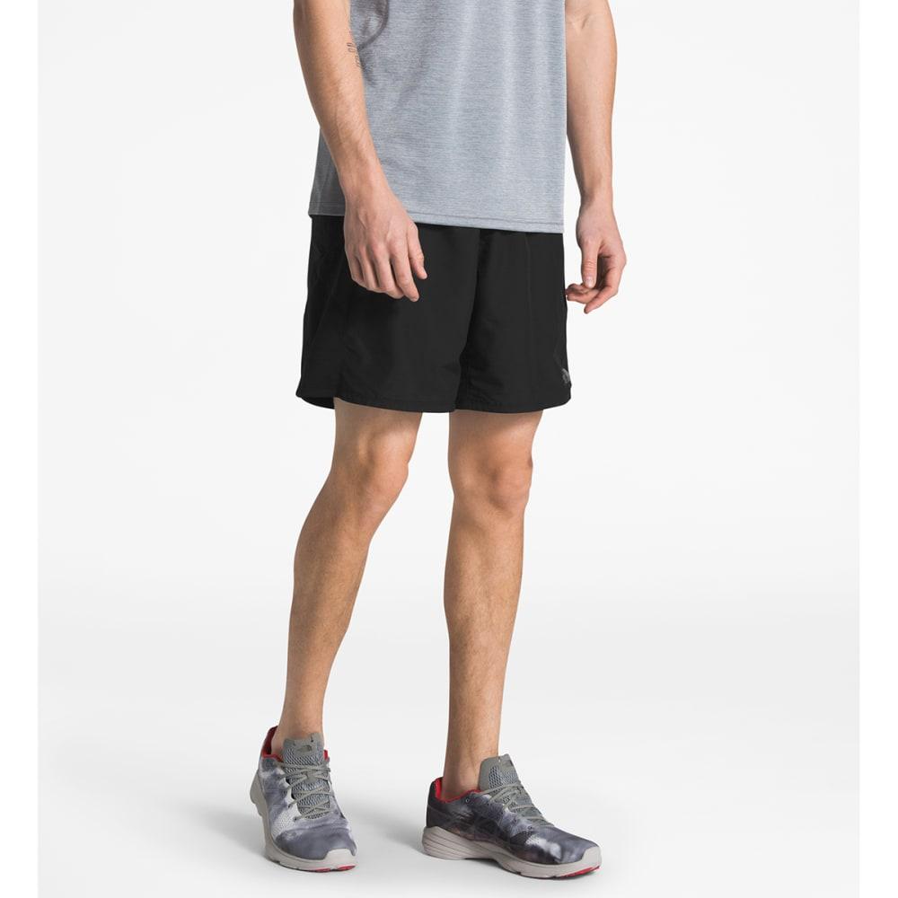 THE NORTH FACE Men's Ambition Dual Shorts - JK3 TNF BLACK