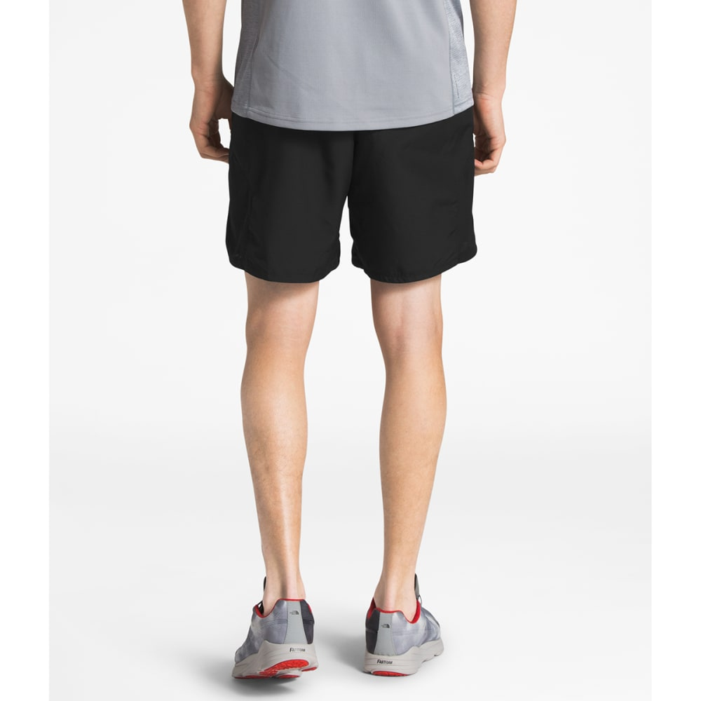 THE NORTH FACE Men's Ambition Dual Shorts - JK3 TNF BLACK