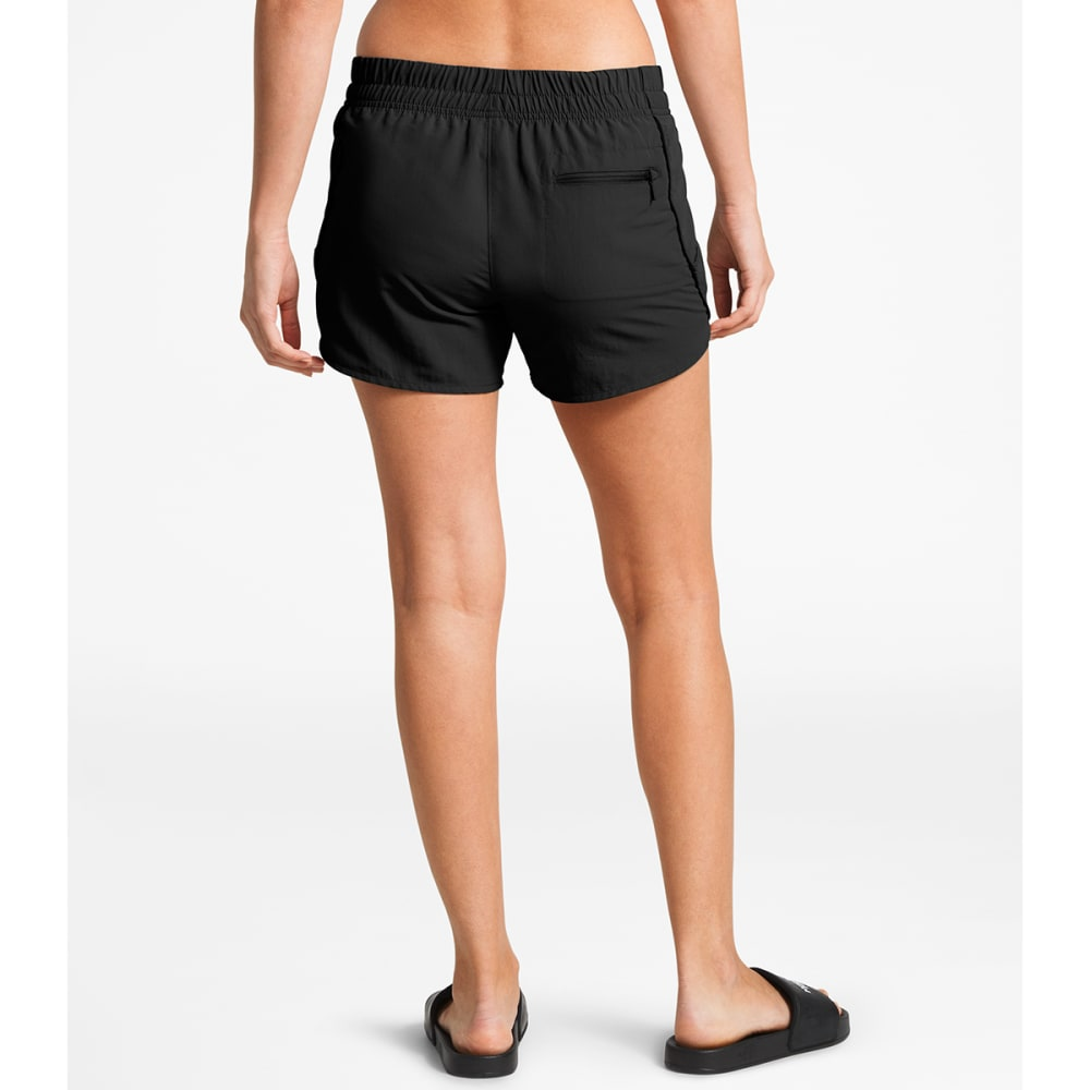 THE NORTH FACE Women's Class V Shorts - JK3 TNF BLACK