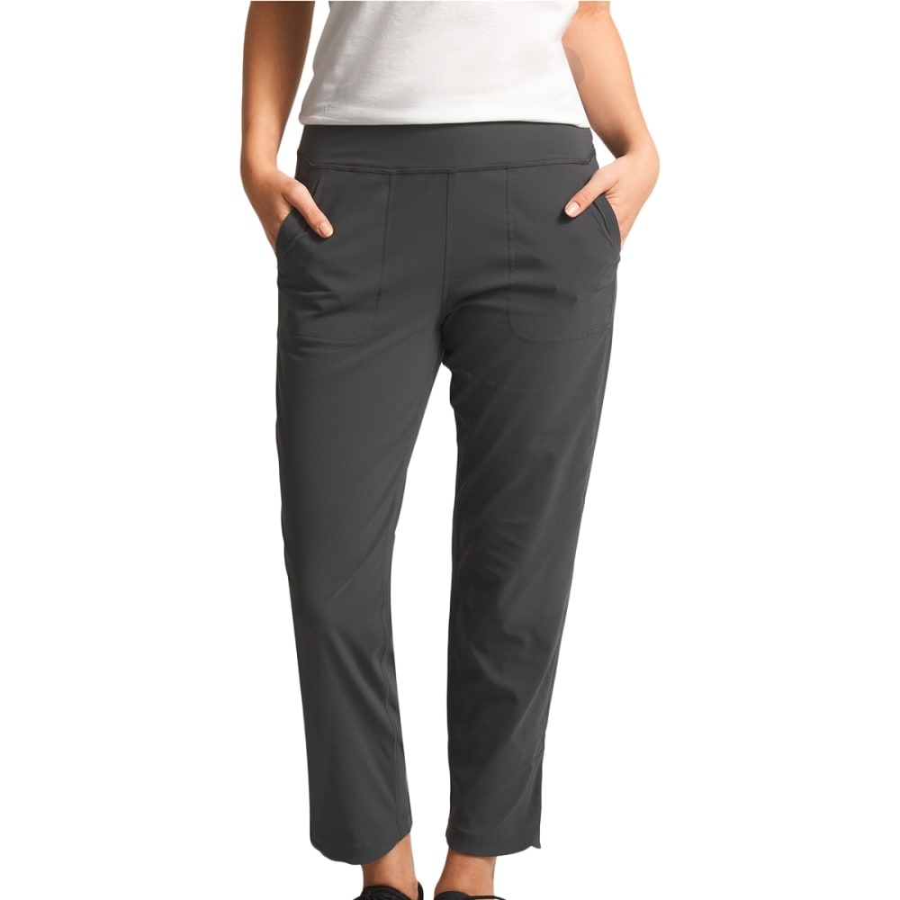 THE NORTH FACE Women's Wander Way Ankle Pants - JK3 TNF BLACK