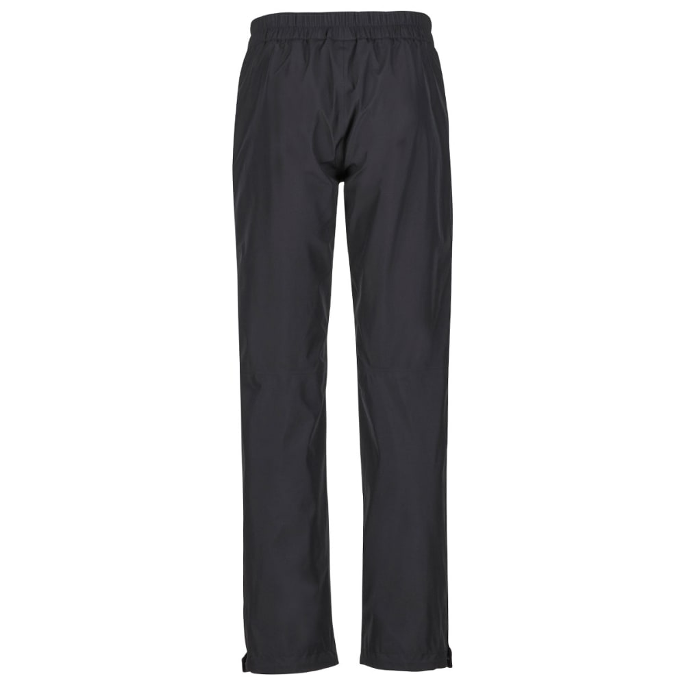 MARMOT Men's Minimalist Waterproof Pants - 001-BLACK