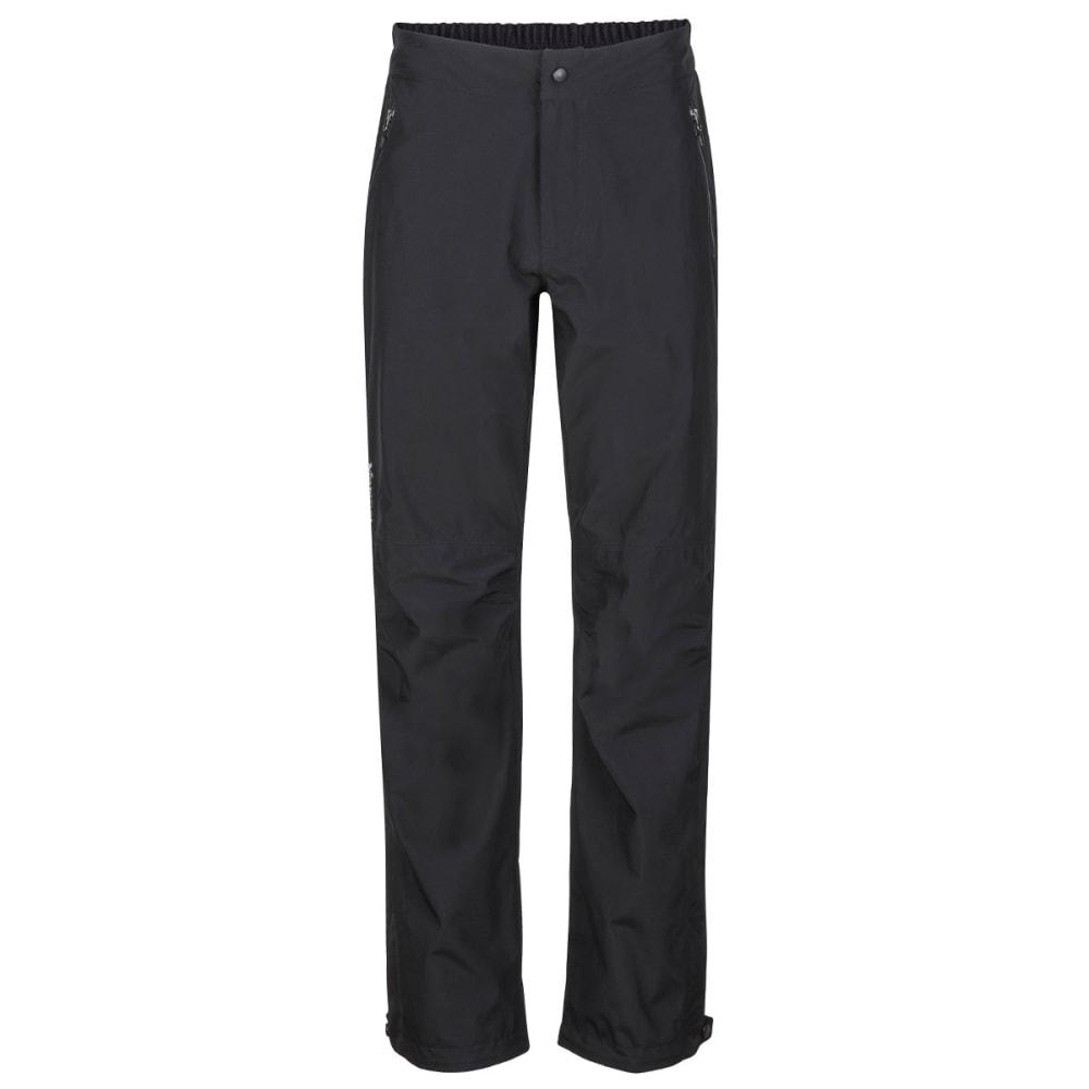 MARMOT Men's Minimalist Waterproof Pants - 001-BLACK