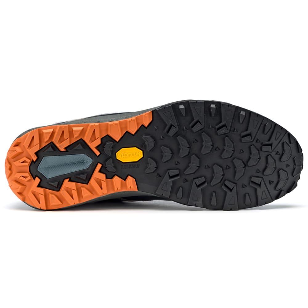 ASOLO Men's Grid GV Low Hiking Shoes - GOBLIN BLUE