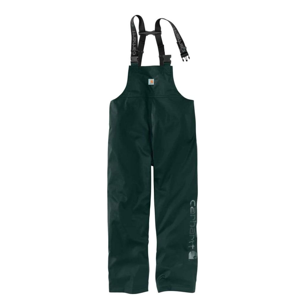 Carhartt Mens Lightweight Waterproof Rainstorm Coat