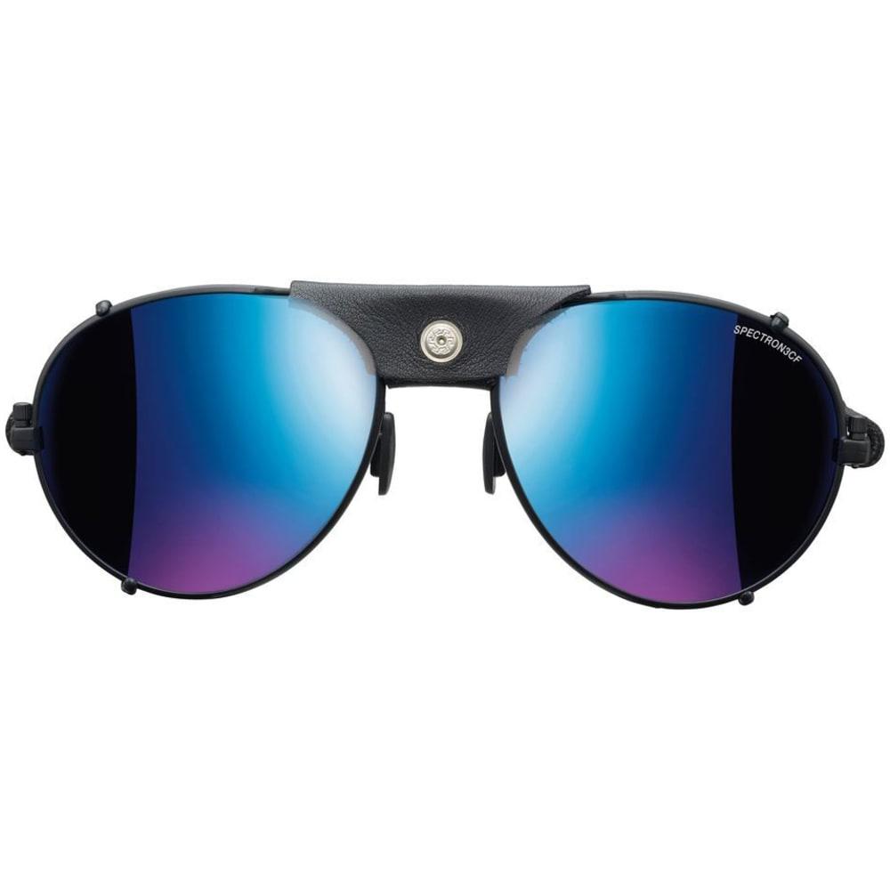 JULBO Cham Sunglasses - MATTE BLACK / BLACK