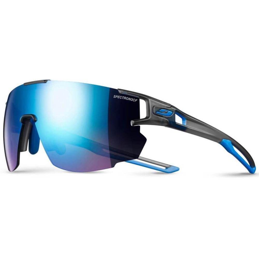JULBO Aerospeed Sunglasses - TRANSLUCENTGRBLBL