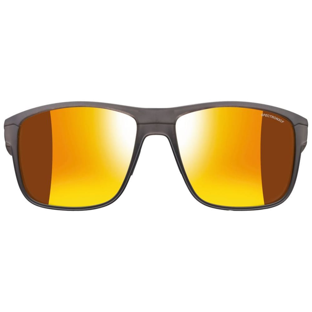 JULBO Renegade Sunglasses - BLK TRANS MATT/GREY