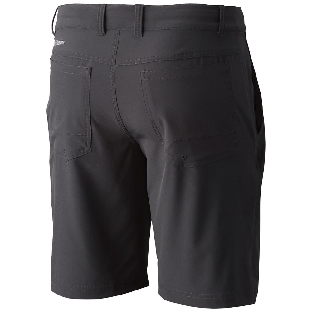 COLUMBIA Men's Hybrid Trek™ Shorts - SHARK-011