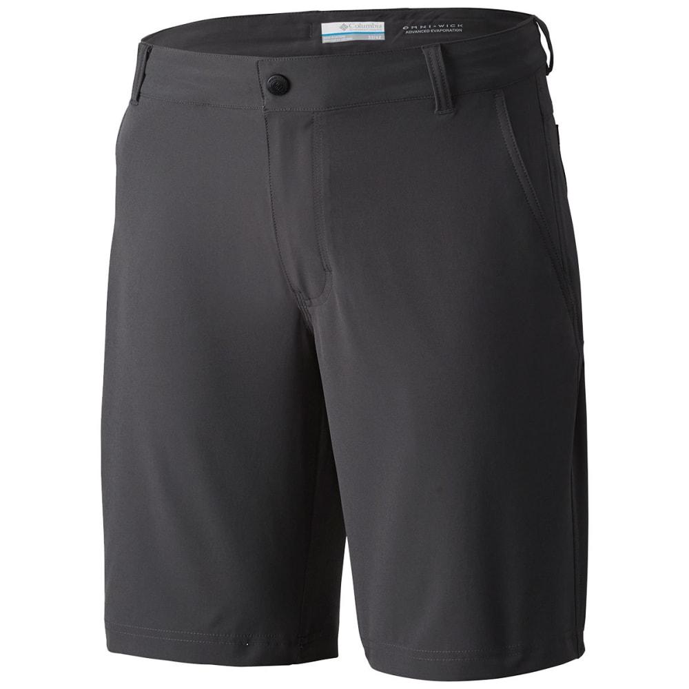 COLUMBIA Men's Hybrid Trek™ Shorts - SHARK-011
