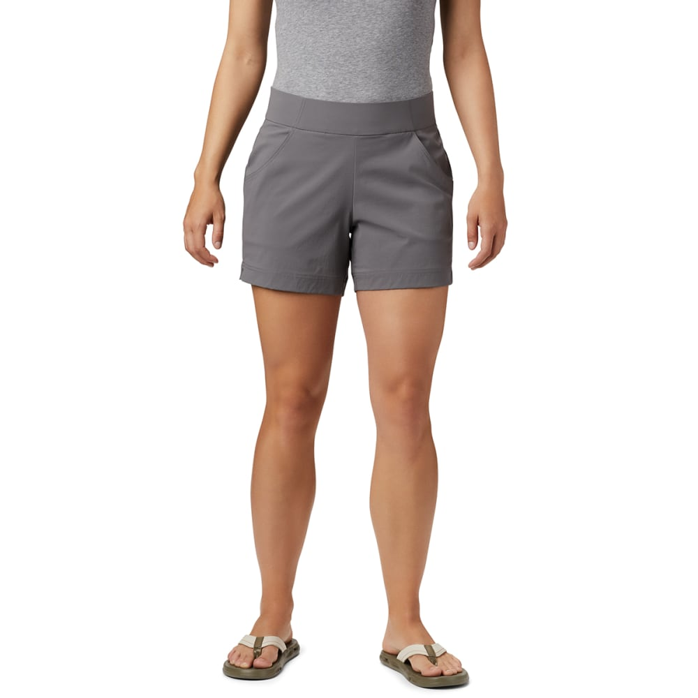 COLUMBIA Women's Anytime Casual Shorts S