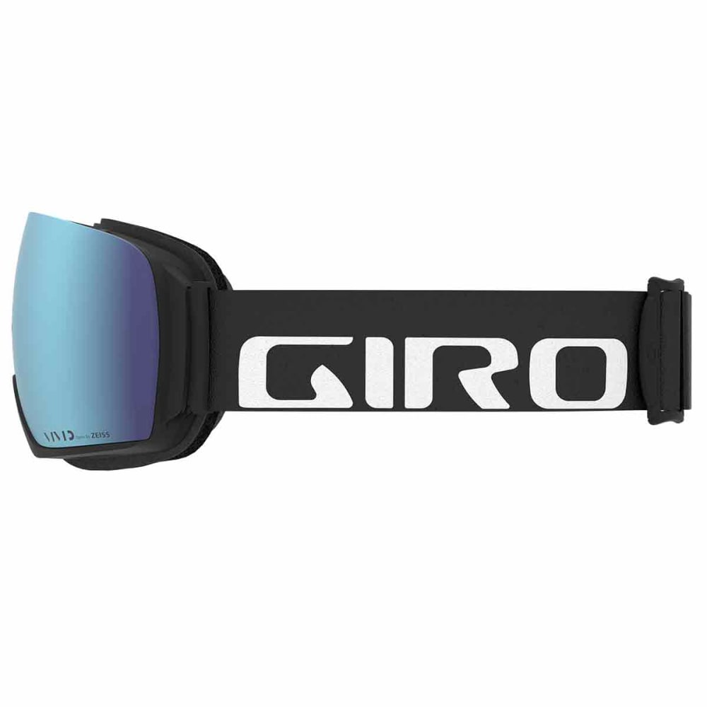 GIRO Men's Article Ski Goggles - BLACKWDMK VIVIDROYAL