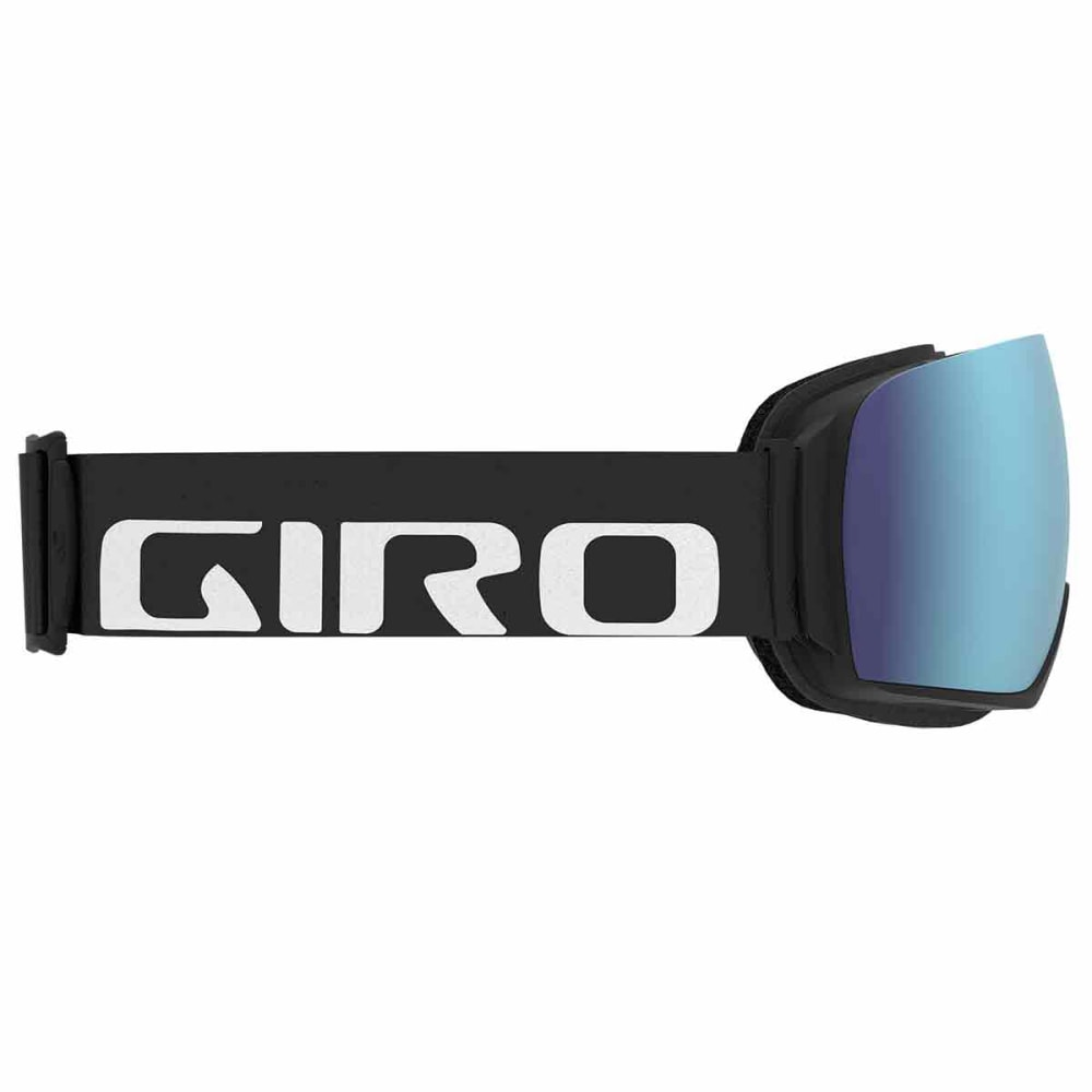 GIRO Men's Article Ski Goggles - BLACKWDMK VIVIDROYAL