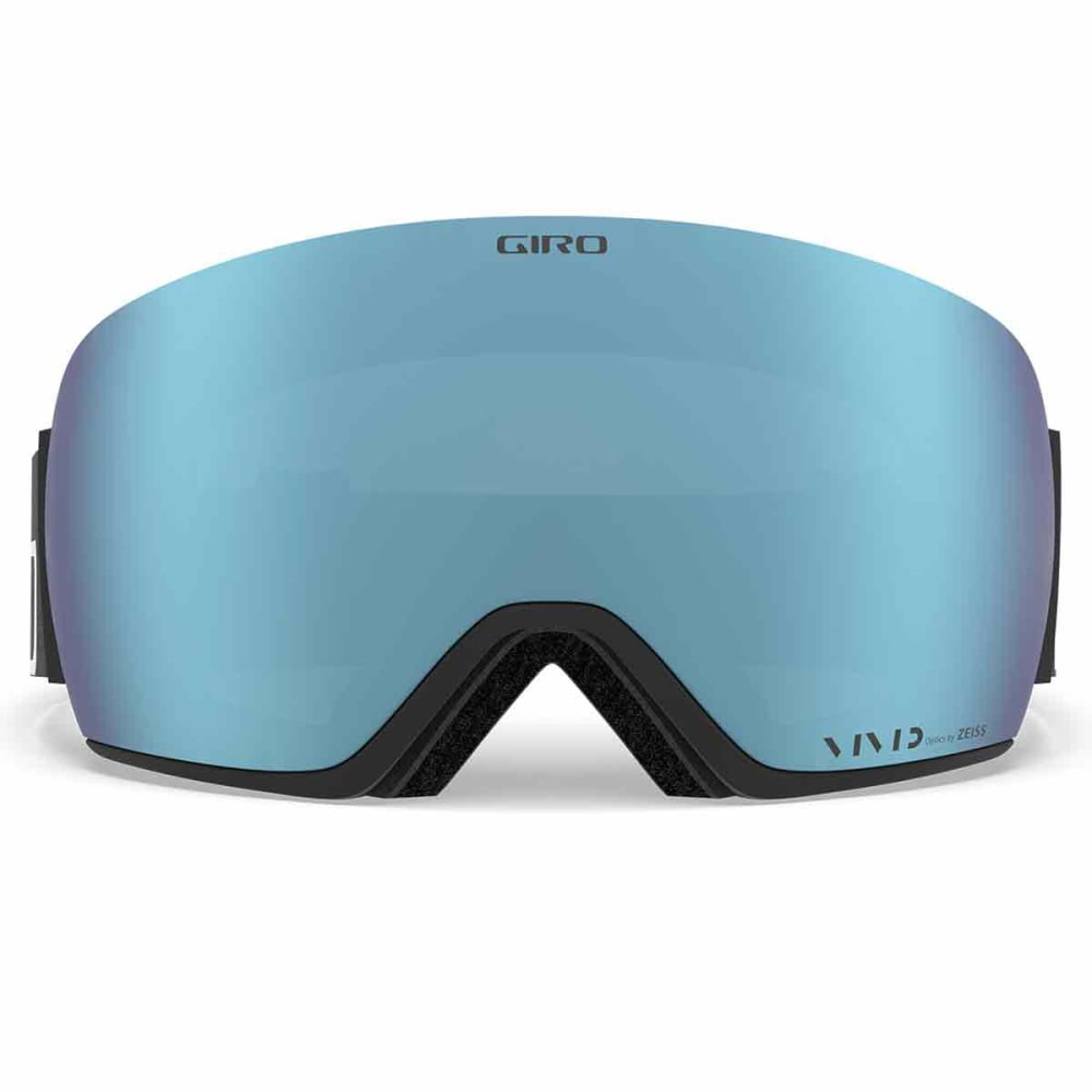 ab95f71b3b44 GIRO Men  39 s Article Ski Goggles - BLACKWDMK VIVIDROYAL