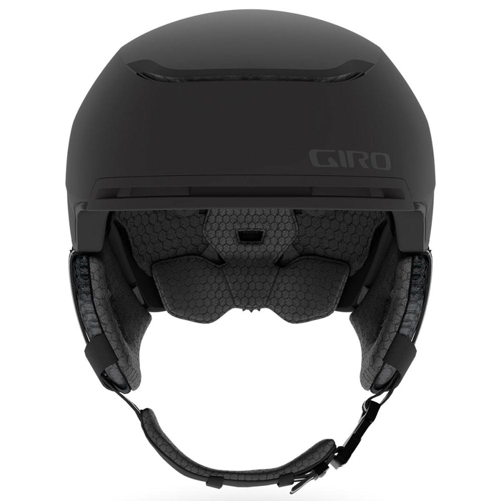 GIRO Jackson MIPS Snow Helmet - MATTE BLACK