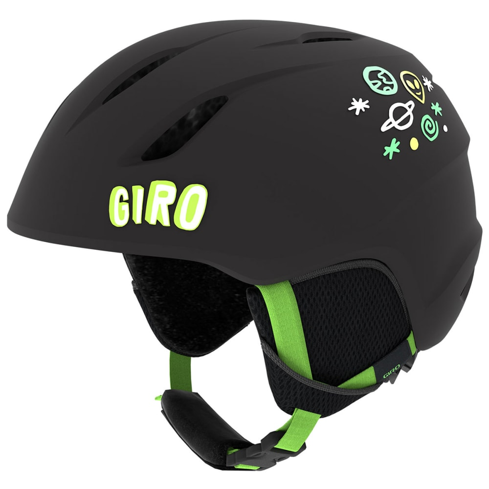 GIRO Kids' Launch MIPS Snow Helmet S