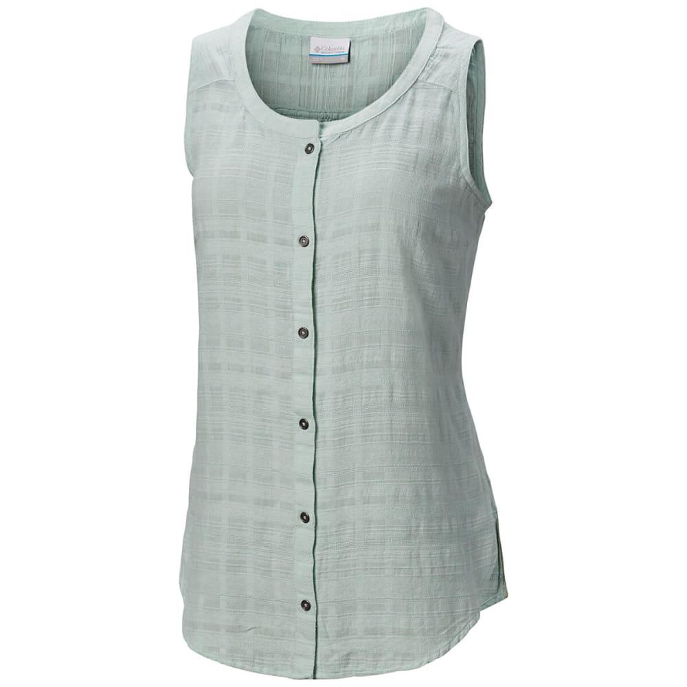 COLUMBIA Women's Summer Ease Sleeveless Shirt S